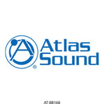 Atlas Soundolier BB-168 (ATLAS BLUE B