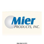 Mier Products BW101BPO