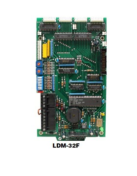 Fire Lite Alarms LDM-E32F