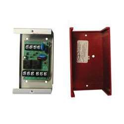 Fire Lite Alarms MR-201/CR