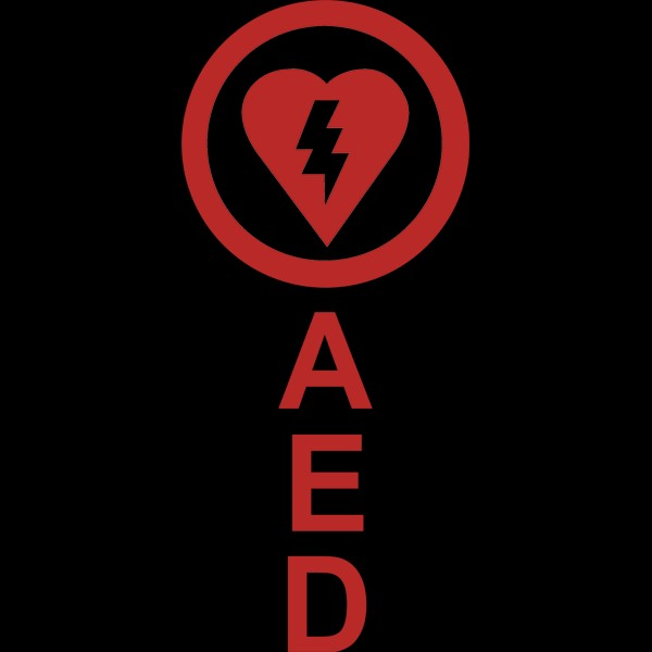 Saftey Technology AED-LBL