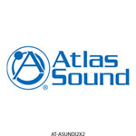 Atlas Soundolier AS-UNDIO2X2