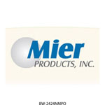 Mier Products BW-2424NMPO