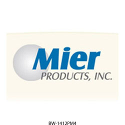 Mier Products 1412PM4
